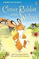 Clever Rabbit and the Wolves by Susanna Davidson(2008-09-26)