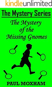 The Mystery Series Short Story 2巻 表紙画像