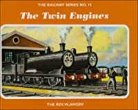 The Railway Series No. 15: The Twin Engines (Classic Thomas the Tank Engine)
