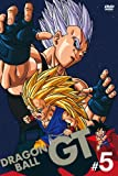 DRAGON BALL GT #5 [DVD]