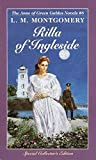 Rilla of Ingleside (Anne of Green Gables)