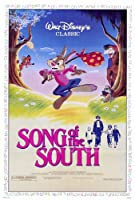 Song of the South 27 x 40映画ポスター – スタイルA Unframed 270813