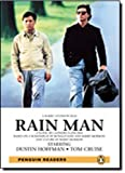 Rain Man CD Pack (Book &  CD) (Penguin Readers (Graded Readers))