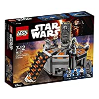 Lego Star Wars Carbon Freezing Chamber 75137 [並行輸入品]