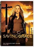 Saving Grace: Season 1 [並行輸入品]