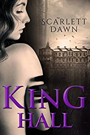 King Hall (Forever Evermore Book 1)