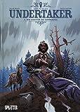 Undertaker 04. Der Schatten des Hippokrates