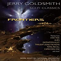 Ost: Frontiers