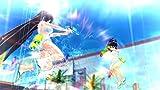 閃乱カグラ PEACH BEACH SPLASH - PS4 画像