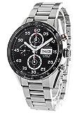 タグホイヤー カレラ クロノグラフ 腕時計 メンズ TAG Heuer CV2A1R.BA0799[並行輸入品]