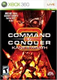 Command & Conquer Kanes Wrath