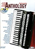 Anthology Accordeon 1 + CD