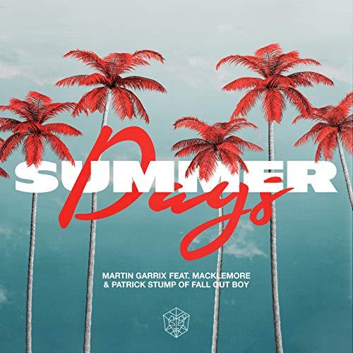 Summer Days (feat. Macklemore ...