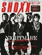 SHOXX (ショックス) 2011年 06月号 [雑誌]()