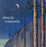 Obata's Yosemite: Art and Letters of Obata from His Trip to the High Sierra in 1927 画像