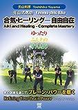矢山利彦 矢山式気功 合気、ヒーリング―自由自在 気の訓練を通じてブレーン・パワーを磨く[DVD]