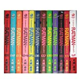 RATMAN コミック 全12巻完結セット (カドカワコミックス・エース)