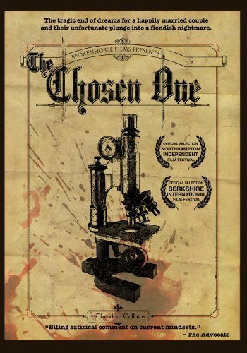 The Chosen One(Director's Cut) by Arthur Collins