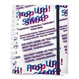 SMAP ミニスパイラルノート 「Pop Up! SMAP - 飛びます! トビだす! とびスマ...