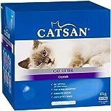 Catsan Cat Litter Crystals 6 kg,