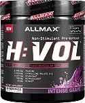 AllMax H:VOL Non Stim Intense Grape, 30 serve, 285g