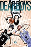 DEAR BOYS OVER TIME(1) (月刊少年マガジンコミックス)