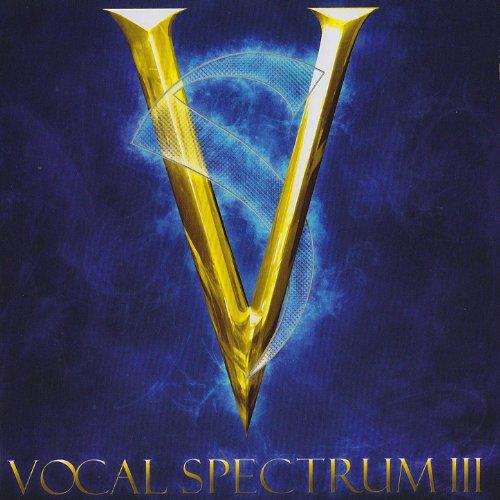 Vocal Spectrum III