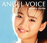 ANGEL VOICE(DVD付)を試聴する
