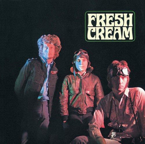 フレッシュクリーム