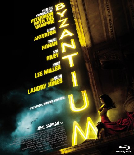 ビザンチウム [Blu-ray]の詳細を見る