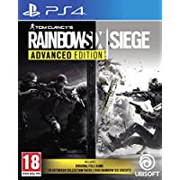 Tom Clancy's Rainbow Six Siege Advanced Edition - レインボー シックス シージ アドバンス エディション ( PS4 ) ( 輸入版 )