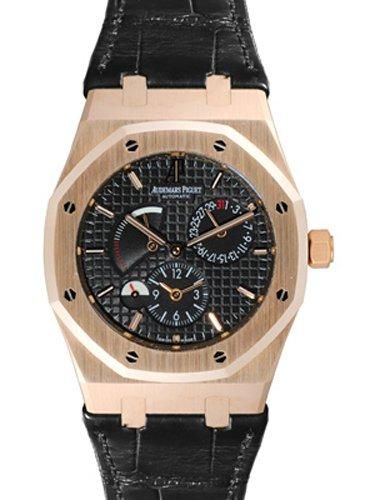[オーデマ・ピゲ] 腕時計 ロイヤルオーク デュアルタイム 26120OR.OO.D002CR.01 メンズ 新品 [並行輸入品]