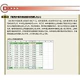 Excelで学ぶデータ分析本格入門 画像