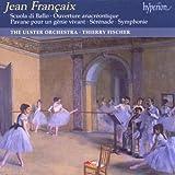 Francaix: Symphony, Scuola di Ballo