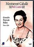 Montserrat Caballe: Bel Canto [DVD] [Import]