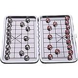 SM SunniMix 象棋 マグネット式 中国将棋 チェスボード チェスピース チェスセット 全2選択 - 02