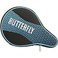 バタフライ(Butterfly) 卓球 ラケットケース メロワ?フルケース 62820 ブルー(177)