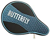 バタフライ(Butterfly) 卓球 ラケットケース メロワ・フルケース 62820 ブルー(177)