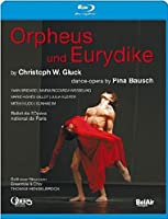 Orpheus Und Eurydice / [Blu-ray] [Import]