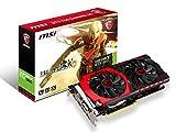 MSI GTX 960 GAMING 4G FFTZ 『Twin Frozr V/OCモデル』 グラフィックスボード VD5846