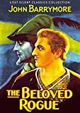 Beloved Rogue (Silent) by John Barrymore
