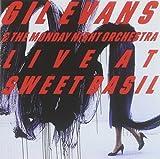 Live at Sweet Basil, Vol. 1 画像