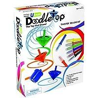 U-Create Doodletop Twister Deluxe Kit [並行輸入品]
