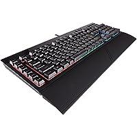 Corsair K55 RGB -日本語キーボード- ゲーミングキーボード KB387 CH-9206015-JP
