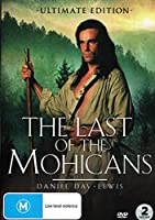 The Last of the Mohicans (Ultimate Edition) [DVD]