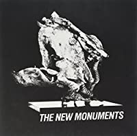 New Monuments [12 inch Analog]