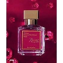 Maison Francis Kurkdjian Baccarat Rouge 540 (メゾン フランシス クルジャン バカラ ルージュ 540) 2.4 oz (72ml) EDP Spray