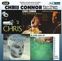 4 Classic Albums Plus - Chris Connor by Chris Connor (2013-07-16)