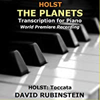 Planets: Transcription for Piano