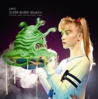 SUPER DUPER GALAXY【初回盤A CD+DVD】